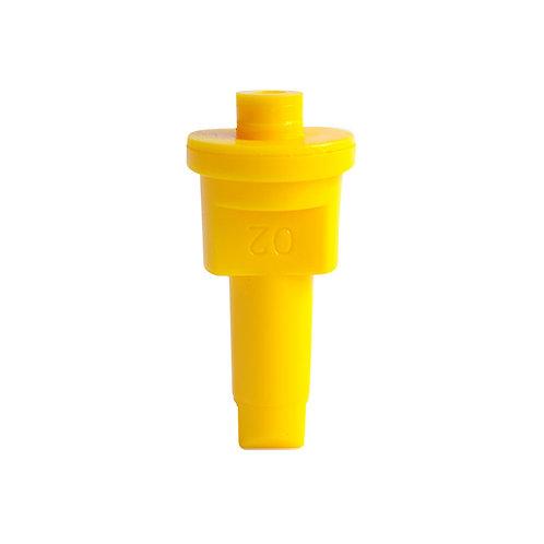ABJ100.2 Yellow
