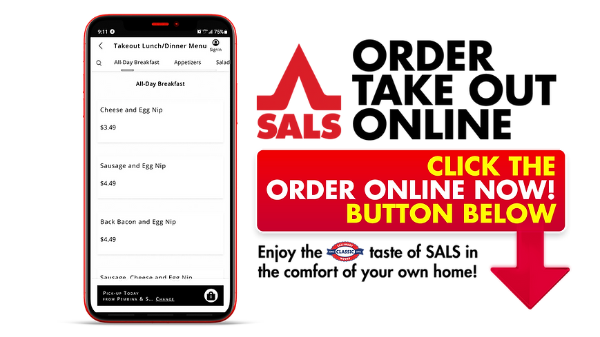 Order Salisbury House Take Out Online