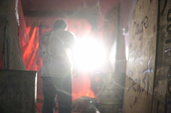 Intruders from Fear: Winnipeg Halloween Event