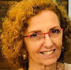 Patricia Theideman
