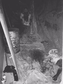 Haunted House from Fear: Winnipeg Halloween Event