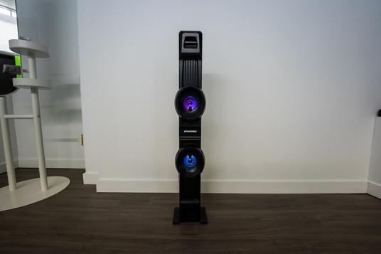 Sync Studios Speaker