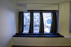 Sync Studios Window Wall 2