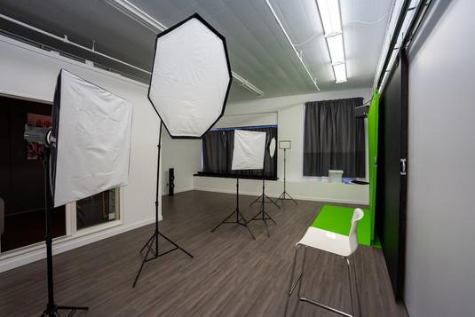 Sync Studios Photo Lighting