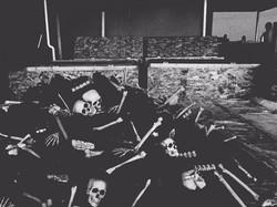 Skeletons from Fear: Winnipeg Halloween Event