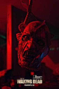 Fear - Winnipeg's #1 Halloween Event