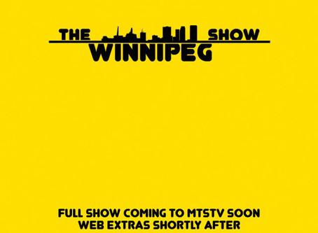 The Winnipeg Show