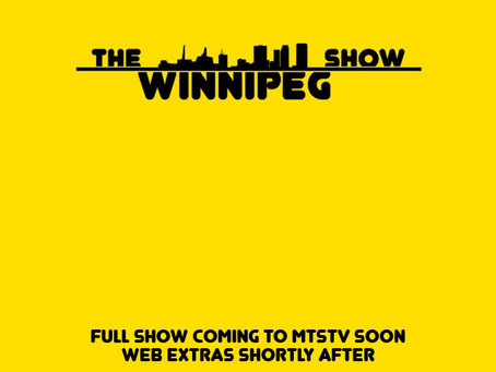 The Winnipeg Show