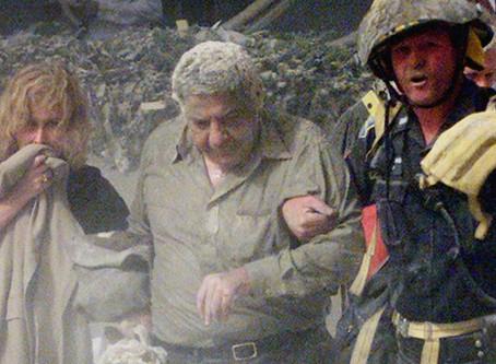 Dehumanizing 9/11