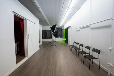 Sync Studios Wide Shot