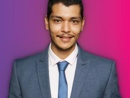 Interview avec Malek Chebil | j'ai fait de ma passion mon métier