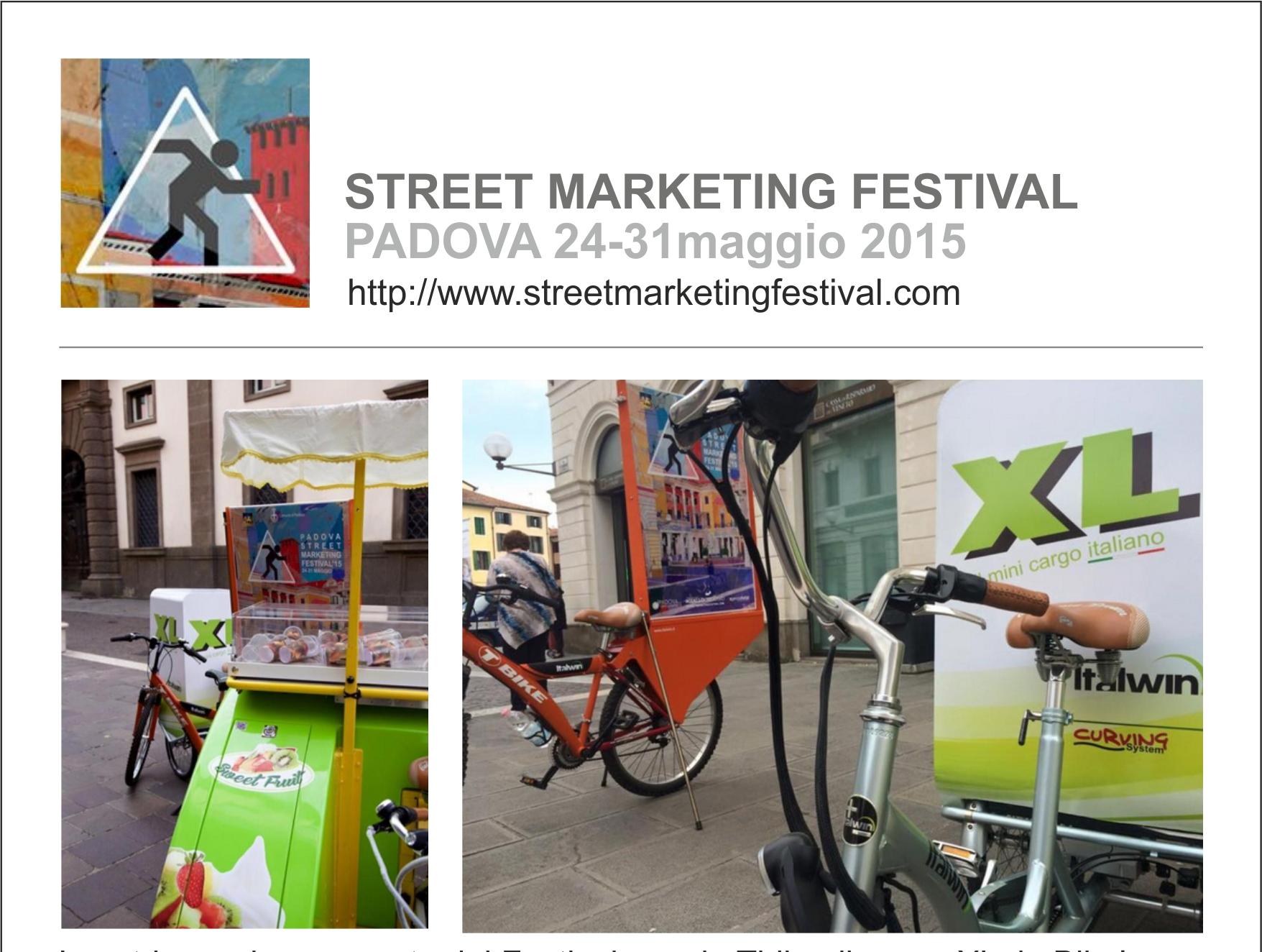 Street Mkt Festival - Padova