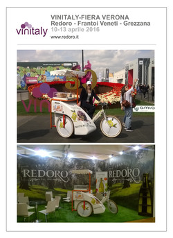 Vinitaly - Redoro