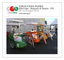 Cibus - Bike'ngo