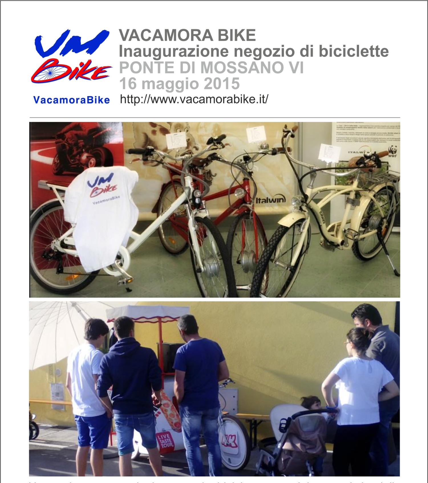 VacamoraBike - Mossano - VI