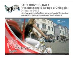 Easy Driver - Rai1