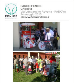 Parco Fenice - Padova