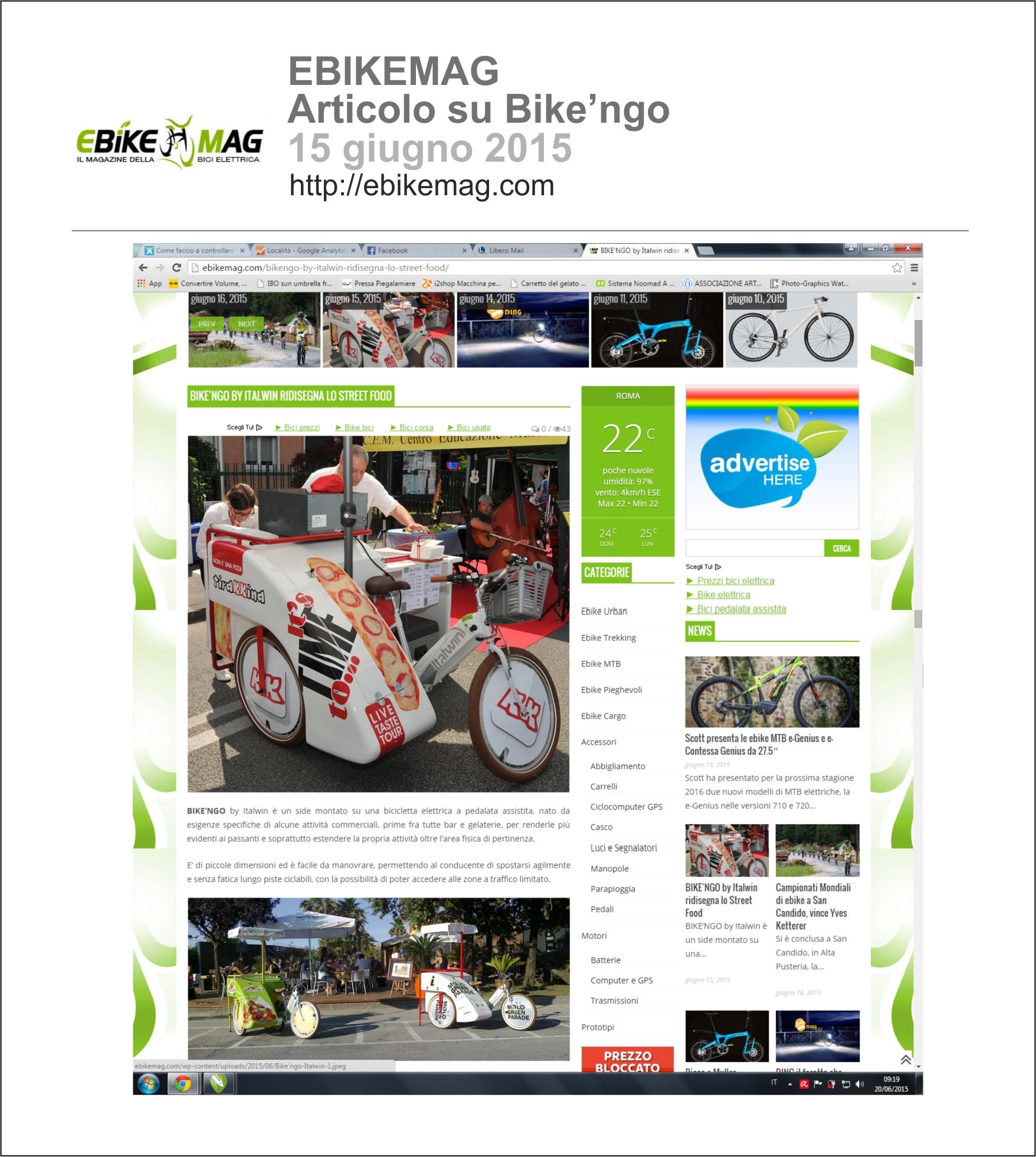 Ebikemag.com