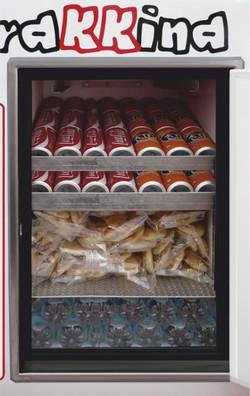 Cella refrigerata