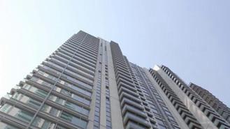 Pan Peninsula Penthouse Refurb & Interiors