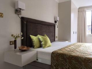 Transforming Bedrooms