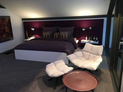Master Bedroom Features