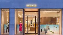 Hermes Sloane Street