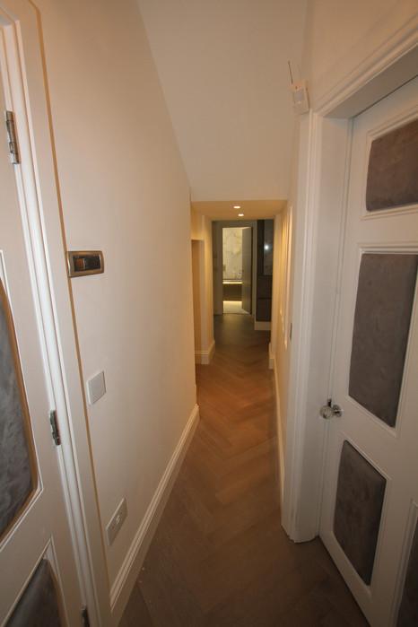 Hallway Visual Flow