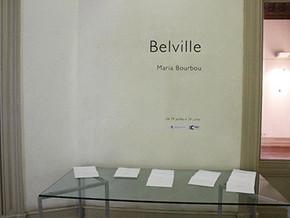 """Belville"", 2016"