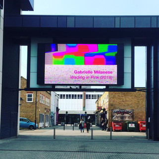 BIG SCREEN SOUTHEND | FOCAL POINT GALLERY | DIGITAL CURATION
