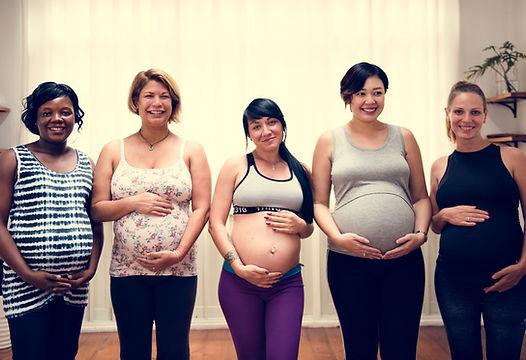 HypnoBirthing, Childbirth classes, birth photography, Richmond, VA