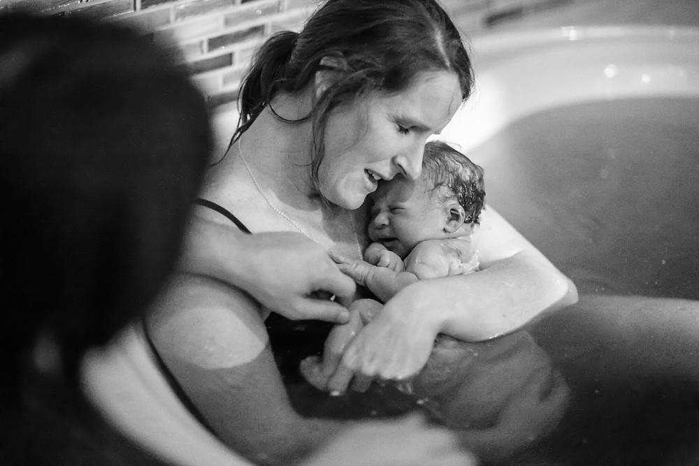 Embrace Birth Center and Midwifery Care in Richmond VA