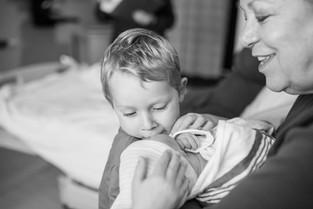 newborn photography Richmond VA