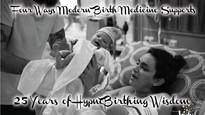 Four Ways Modern Birth Medicine is Supporting 25 Years of HypnoBirthing Wisdom