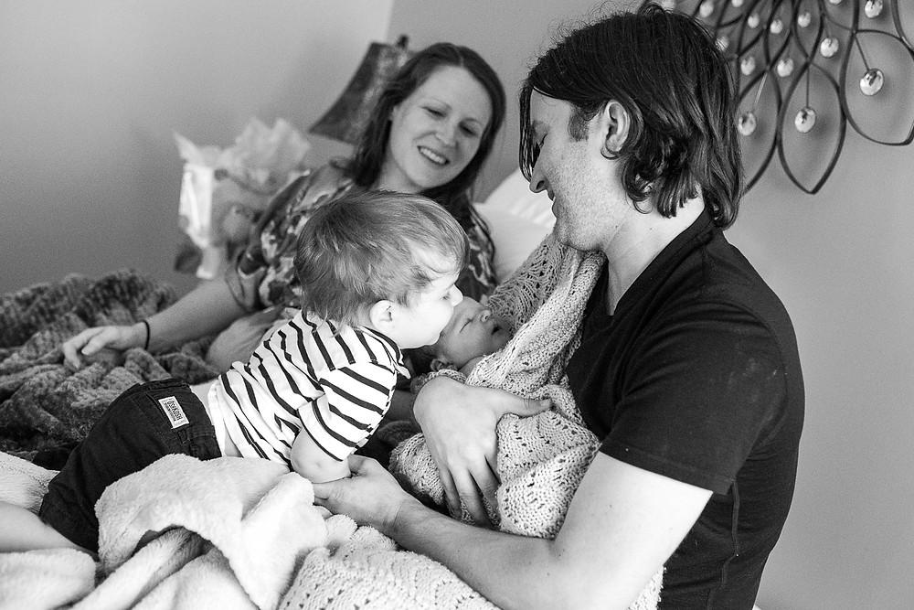 Richmond, VA birth midwife