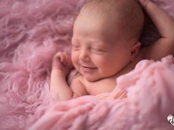 Zayn's Birth