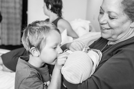 newborn photographer Richmond VA