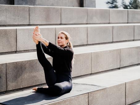 Yoga a iné športy... Kamoši alebo nepriatelia?