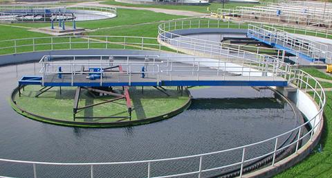 Sewage Treatement Package