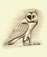 200croppedWheye1996Owl_Hieroglyph.jpg