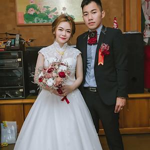 南投竹山婚禮-婚禮攝影