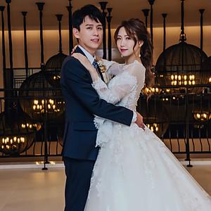 桃園婚禮-婚禮攝影