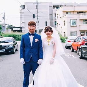 彰化台中婚禮-婚禮攝影
