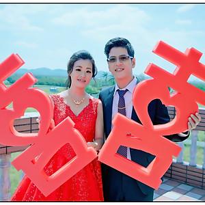 台南婚禮-婚禮攝影