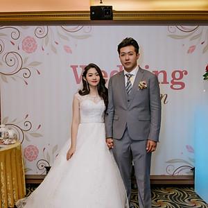 台中大里婚禮-婚禮攝影