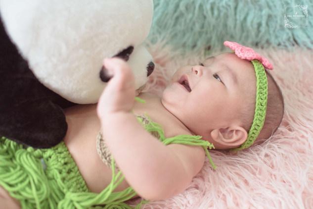 新生兒/寶寶寫真