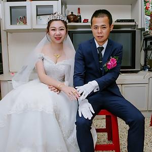 台中東勢新社婚禮-婚禮攝影
