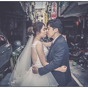 台北新北婚禮-婚禮攝