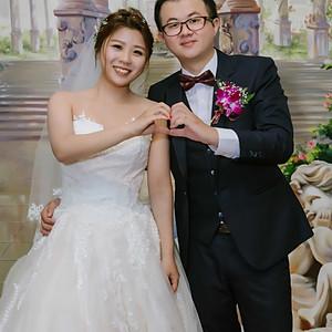 台中豐原婚禮-婚禮攝影