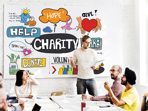 Charities in Turmoil - The New Face of Philanthropy